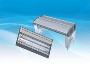 SunSun HTL-420 Капак с осветление 2 x 8W