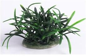 Декоративно изкуствено растение - 7см.