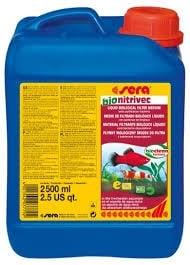 Sera Bio Nitrivec /биокултури за биологична филтрация/-2500мл