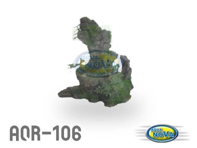 Aqua Nova Декорация AQR-106 30x35x35cm