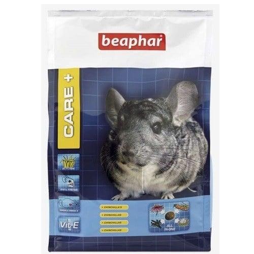 Beaphar Care + Chinchilla food /храна за чинчила/- 1.500 кг
