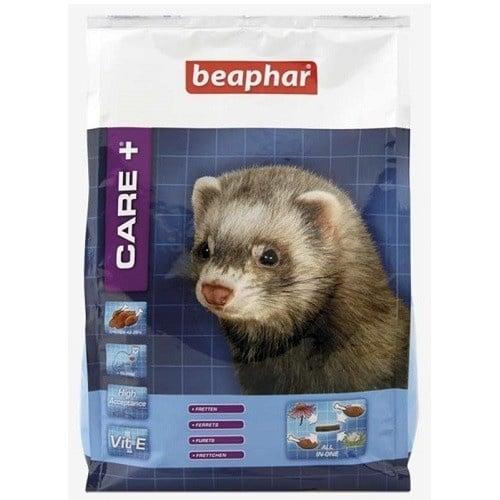 Beaphar Care + Ferret food /храна за порчета/- 2.00 кг