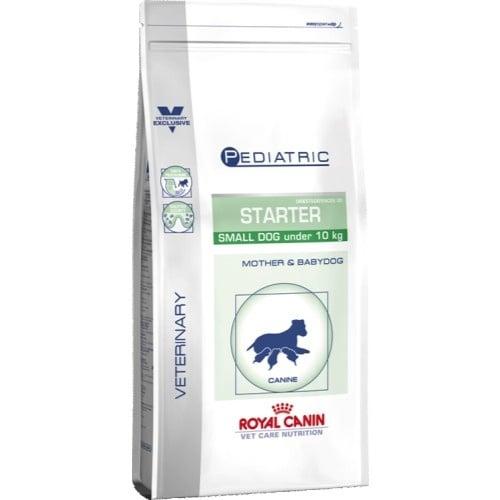 Royal Canin Starter Small Dog /за отбиване на кученца, бременни и кърмещи от дребни породи/ - 8.5 кг
