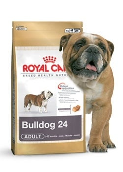 Royal Canin Bulldog Adult 12.00кг