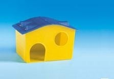 Kъща за гризачи