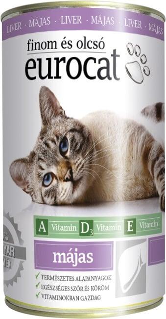 Хапки за котка с дроб