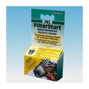 JBL FilterStart /бактериален активатор за всякакъв вид филтъри/-10мл