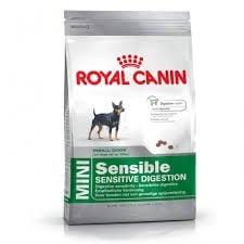 Royal Canin Mini Sensible  10кг