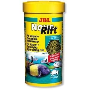 JBL NovoRift /за растителноядни африкански цихлиди/-1000мл