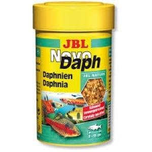 JBL NovoDaph /храна дафния/-100мл