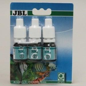JBL Ammonium NH₄ Reagent /пълнител за Ammonium Test NH₄/