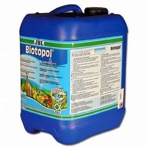 JBL Biotopol /препарат за стабилизиране и поддръжка на водата/-5л