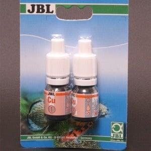 JBL Copper Cu Reagens /пълнител за Copper Test Cu/