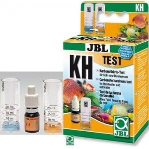 JBL KH Test /тест за измерване карбонатната твърдост на водата/