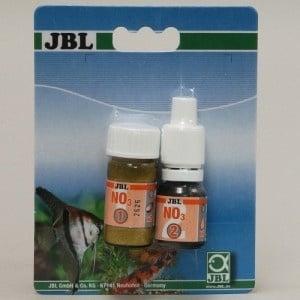 JBL Nitrate NO₃ Reagent /пълнител за Nitrate Test NO₃/