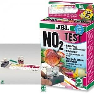 JBL Nitrite Test NO₂ /тест за измерване нивото на нитритите във водата/