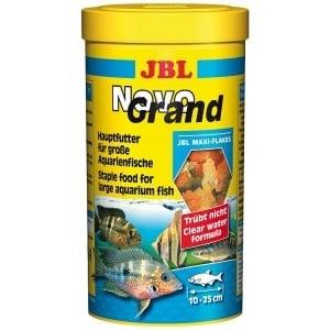JBL NovoGrand /основна храна за големи риби/-1000мл