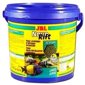 JBL NovoRift /за растителноядни африкански цихлиди/-5.5л