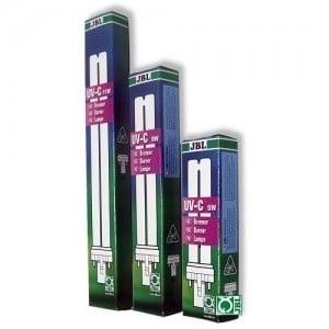 JBL UV-C Replacement Lamp 5W /лампа за AquaCristal UV-C 5W/-1бр
