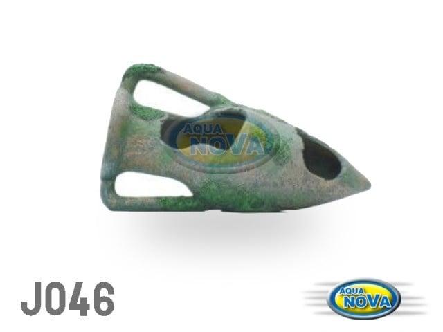 Aqua Nova Декорация JO46 9x10x18cm