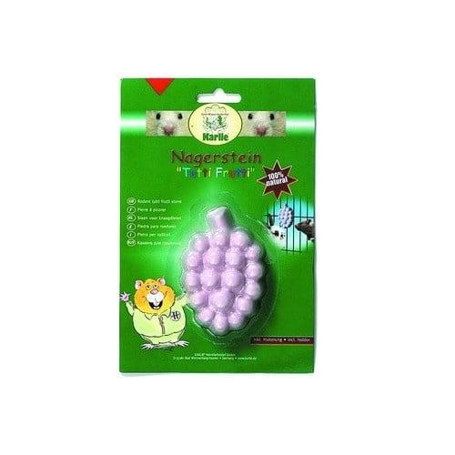 Витаминно камъче Karlie - грозде