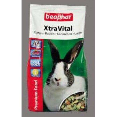 Xtra Vital /храна за зайци/- 2.5 кг