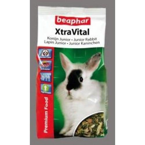 Xtra Vital Junior /храна за малки зайчета/- 2.500 кг