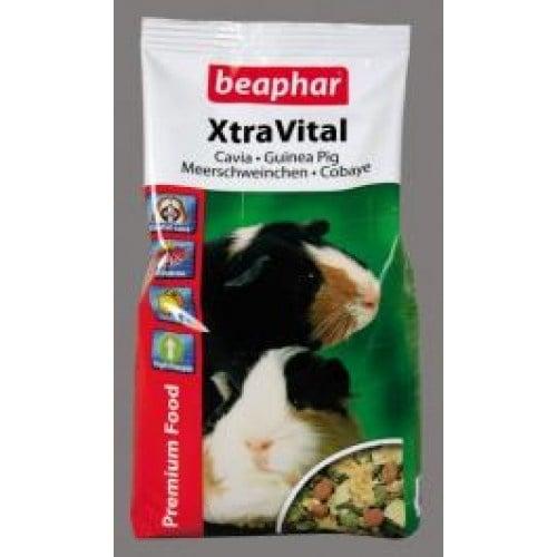 XtraVital за морско свинче - 2.500 кг
