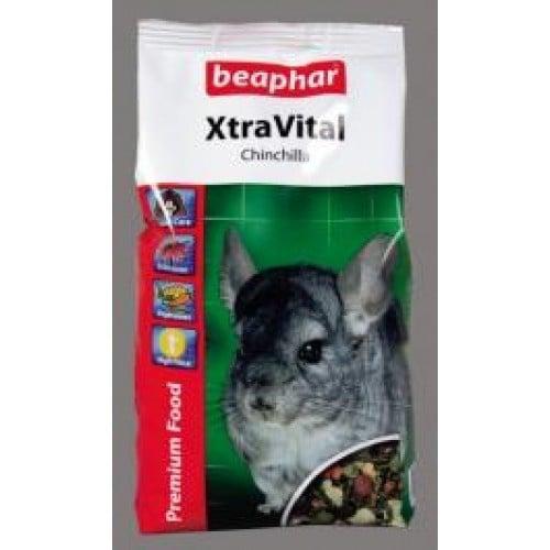 Xtra Vital /храна за чинчила/-2.500 кг
