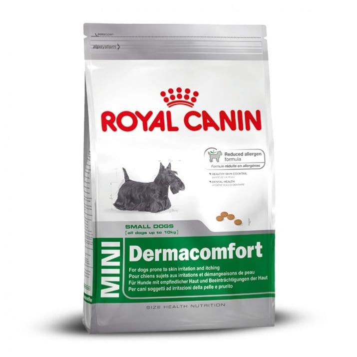 Royal Canin Mini Dermacomfort   10.00кг