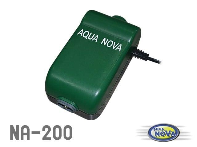 Аератор Aqua Nova NA-200 - 200л/ч