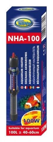 Aqua Nova Нагревател 100W