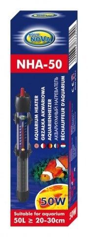 Aqua Nova Нагревател 50W