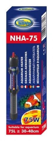 Aqua Nova Нагревател 75W