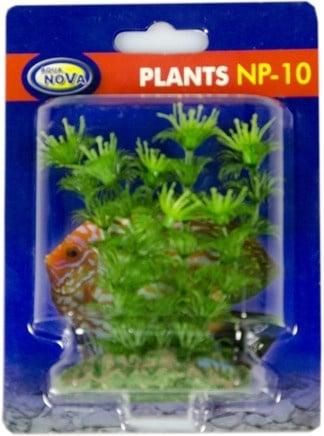 Aqua Nova  NP-10 08078 Изкуствено растение 10см