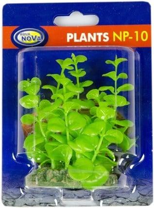 Aqua Nova  NP-10 08081 Изкуствено растение 10см