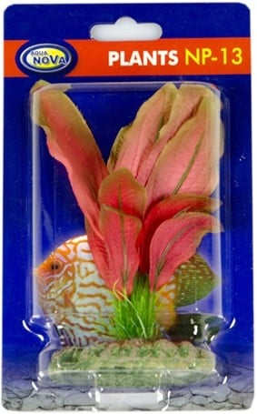 Aqua Nova  NP-13 SP1369 Изкуствено растение 13см