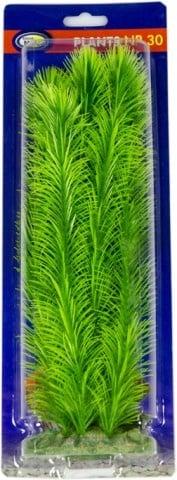 Aqua Nova  NP-30 30041 Изкуствено растение 30см