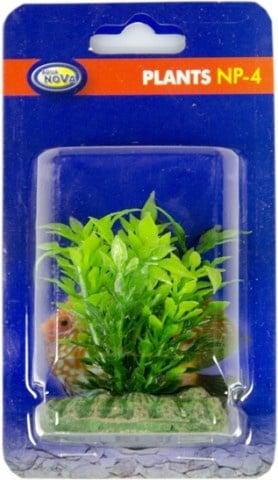 Aqua Nova NP-4 0461  Изкуствено растение 4см