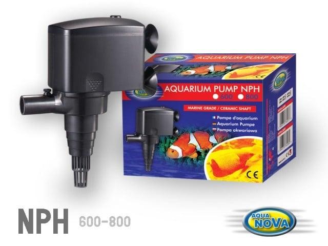 Aqua Nova NPH-600 Водна помпа 600л/ч за аквариуми до 150л