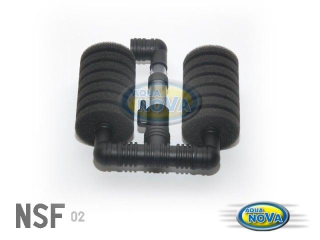 Aqua Nova Филтърна гъба за аквариуми до 120л NSF-004/NSF-120L