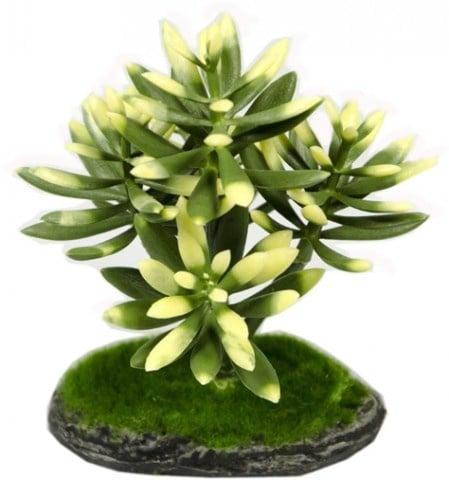 Aqua Nova REP17015  Изкуствено растение 15см