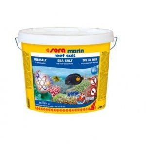 Sera marin reef salt /морска сол за корали/-20кг