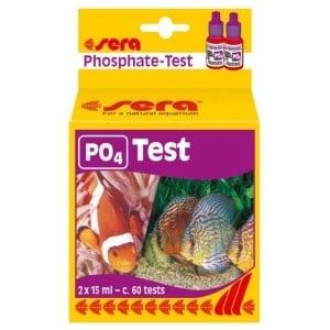 Sera Phosphat-Test (PO4) /тест за измерване на нивото на фосфатите/-15мл