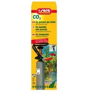 Sera CO2 Бутилка с външен вентил 2kg