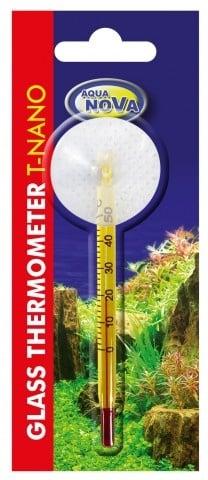 Термометър 77 мм Aqua Nova