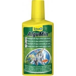 Tetra AlguMin /за лечение и предпазване на водорасли/-500мл