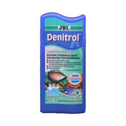 JBL Denitrol - Бактериален активатор - 100 ml