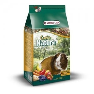 Versele-Laga Cavia Nature /пълноценна храна за морски свинчета/-2.5кг