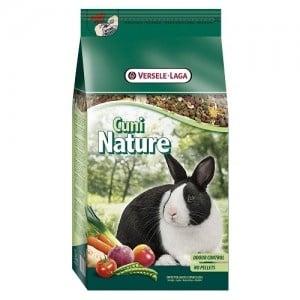 Versele-Laga Cuni Nature /пълноценна храна за мини зайчета/-2.5кг